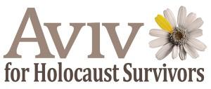 englishlogo aviv for holoacaust survivor