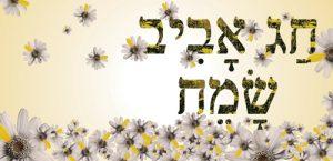 פסח באביב לניצולי השואה 2017