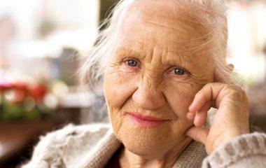 בגיל 75 הוכרה כניצולת שואה!